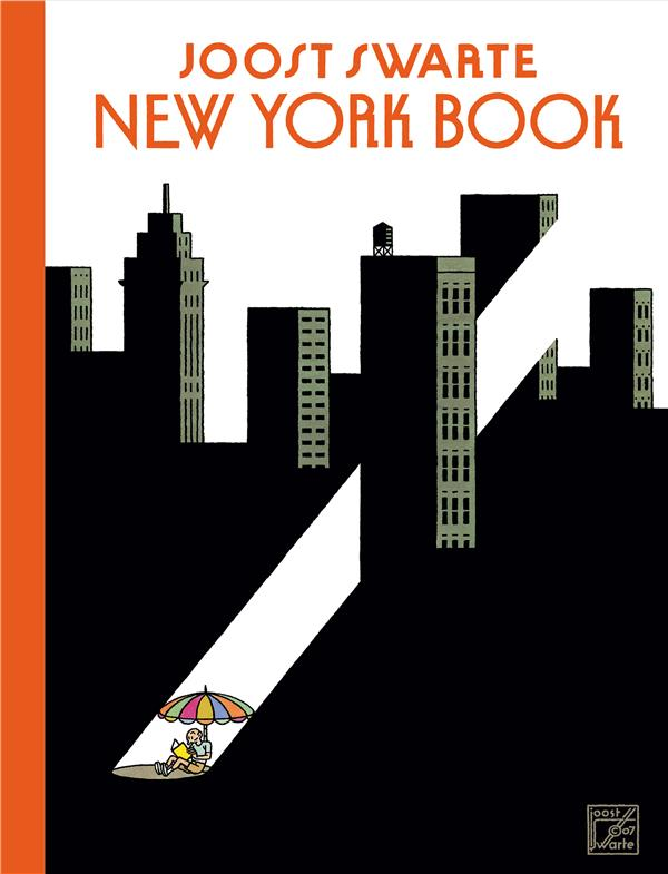 NEW YORKERS COLLECTED NEW YORK BOOK - TOME 0 - NEW YORK BOOK